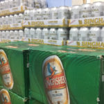 Court orders return of seized alcohol
