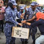 Rilwan's family to sue Maldives police for negligence