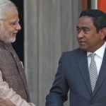 Indian PM calls for conducive environment for Maldives election