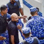Faris Maumoon declared 'prisoner of conscience'