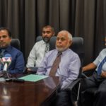 Maldives seeks to hold international fatwa conference