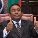 Details emerge of EU sanctions on Maldives