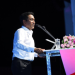Maldives president DID refuse UN help