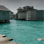 Dismembered and headless corpse found at luxury Maldives resort