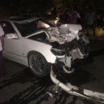 Motorcyclist killed in Addu link road accident