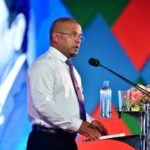 Ex-election chief laments state of Maldives electoral body