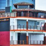 Rasfannu pavilion opens with Gloria Jean's coffee shop