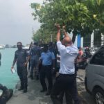 Opposition accused of planning and inciting violence