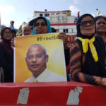Opposition parliament leader remanded for nine days