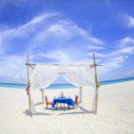 Long-awaited resort opens in Haa Dhaal Atoll