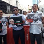 Maldives judge closes hearing for Faris 'torture video'
