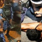 'Serious deterioration' of human rights in Maldives