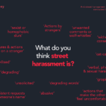 Maldivians urged to 'call out' street harassment