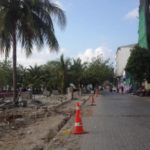 Malé outer road expansion breaching environment rules