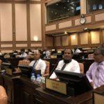 Maldives parliament goes into recess