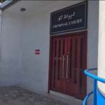 Second secret trial held for detained judges