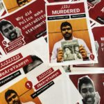Prosecutor General assures slain blogger's family of open trial
