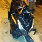 Police probe into fatal motorbike crash