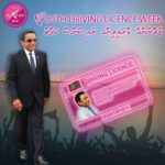 Almost 800 driving licences issued through speedy application scheme