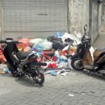 Daytime garbage collection shift added after complaints