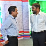 Gasim calls for ex-president's Yameen immediate release