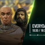 Nostalgic relief as beloved religious TV series returns