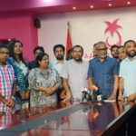 President Yameen granted PPM ticket