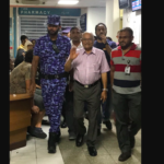 Gayoom's family appeals for Ramadan release