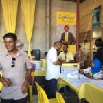 MDP and Nasheed challenged to field 'clean pair' for presidential ticket