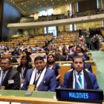 Maldives red-faced over India UN vote 'snub'