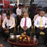 Opposition agrees to field MDP candidate with JP running mate