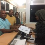 MDP submits 2,000 voter list complaints