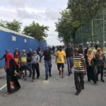 MDP leaders detained from campaign run