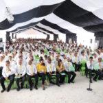 Ibrahim Mohamed Solih declared MDP's alternative candidate