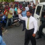 Adhaalath Party leader seeks review of terror conviction