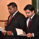 Maldives High Court gets two new judges