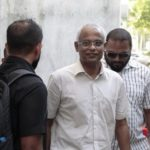 Maldives government urged to use state funds for candidate security