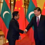 India to 'educate and advise' Maldives on China