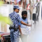 Maldives police arrest two after house raid