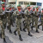 Maldives military, police to uphold vote