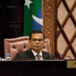 Maldivians with asylum overseas barred from running for president