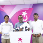 Maldives ruling party denies secretively seeking to decriminalise bribery