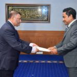 New member appointed to Maldives judicial watchdog