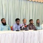 Maldives clerics back president's VP pick