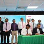 Maldives state utility awards 20 sewerage projects