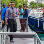 I ran the country and Yameen counted cash, says Adeeb