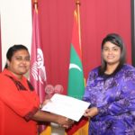 Maldives assistant prosecutor general resigns