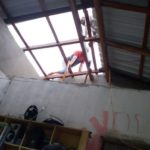 Tropical cyclone causes damage of US$65,000 to Bandidhoo island