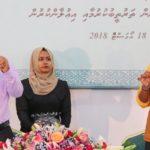 Maldives election body denies voter registration fraud