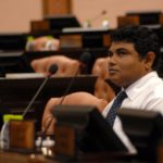 Ex-MDP lawmaker cleared of assaulting policeman
